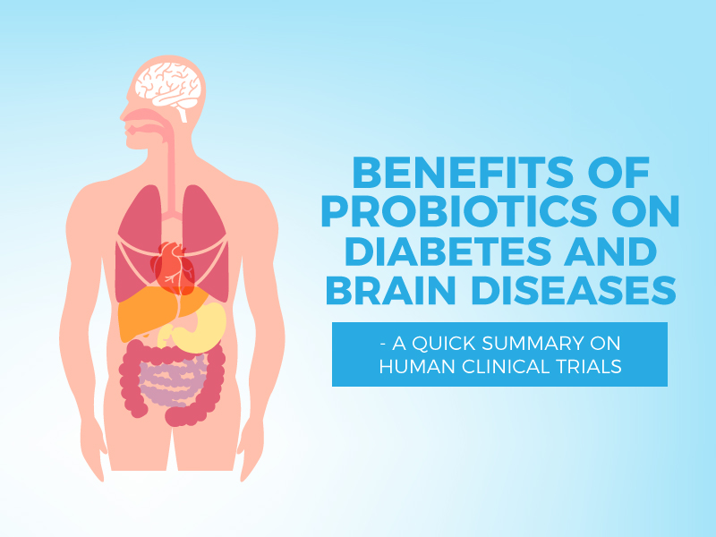 BENEFITS OF PROBIOTICS | Positive Effects Of Probiotics