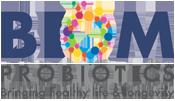 BIOM Probiotics Logo