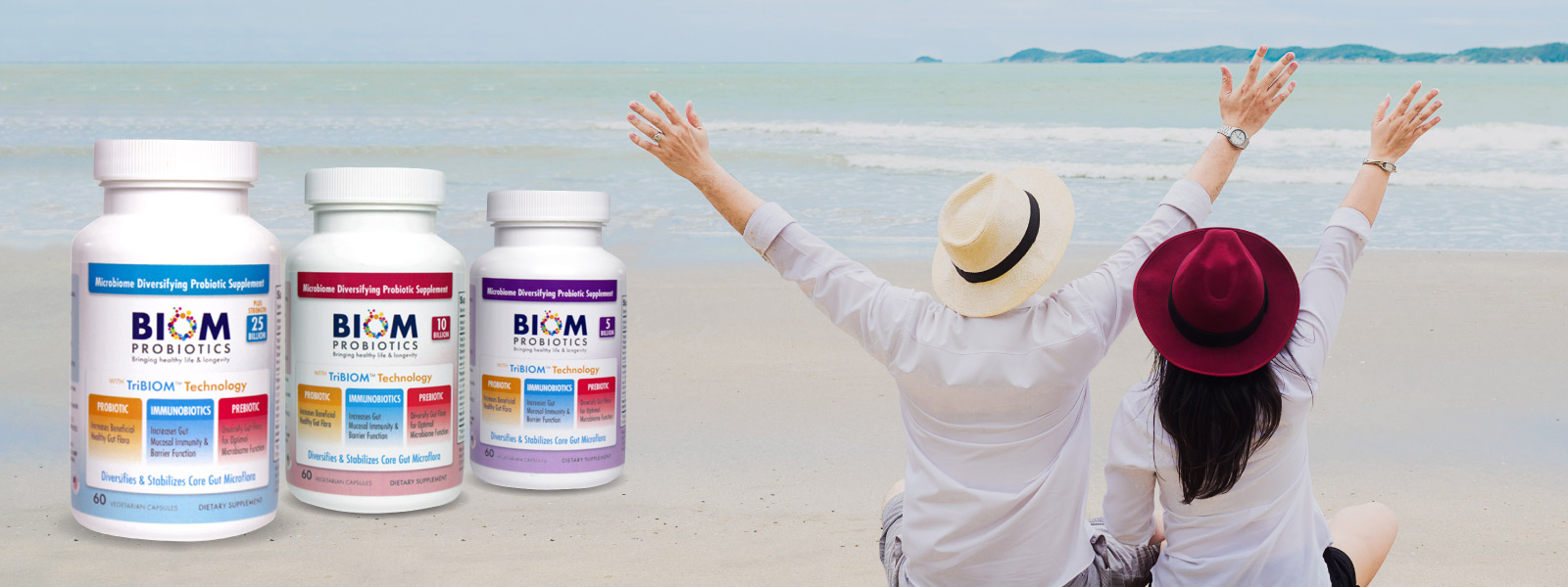 Gut Microbiome Human Health Probiotics   Biom Probiotics   Probiotics